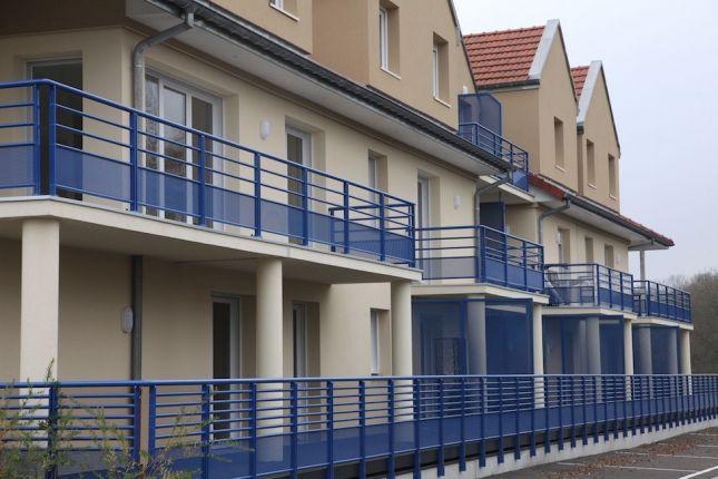 18 logements en accession