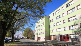 Réhabilitation énegétique de 222 logements et 3 locaux annexes