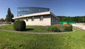 Centre de Réadaptation Cardiologique et Pneumologique CRCP