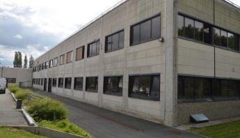 SSTNFC Service de la Santé au Travail Nord Franche Comté bâtiment 9