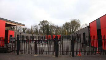 Ecole Illberg