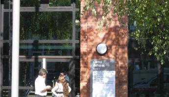 Centre d'Affaires bâtiment 12
